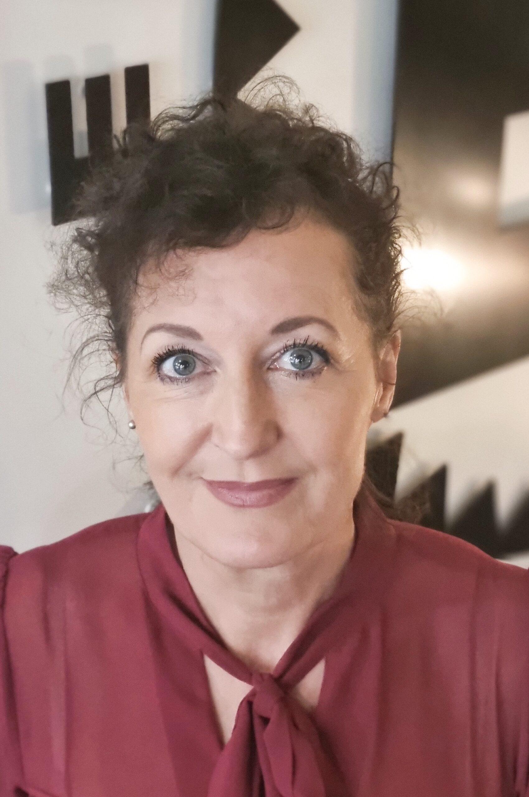 Lisa Smellie
